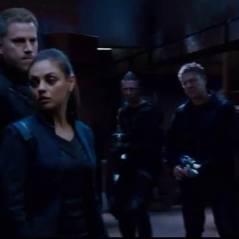 Jupiter Ascending : Mila Kunis et Channing Tatum dans un trailer hallucinant