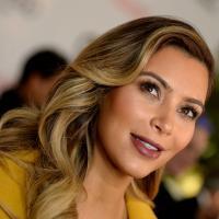 Kim Kardashian, Demi Lovato, Naya Rivera... au petit déjeuner du Hollywood Reporter