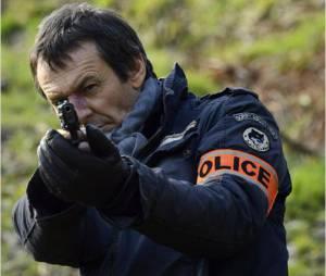 Léo Mattéï – Brigades Mineurs : Jean-Luc Reichmann joue les policiers sur TF1