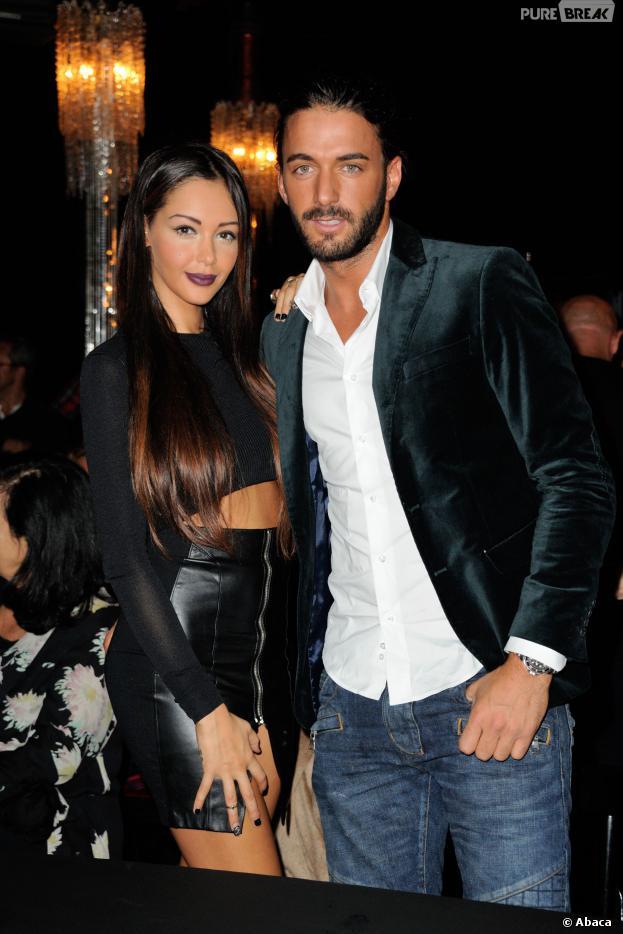 Nabilla Benattia et Thomas Vergara : leurs fiançailles ont failli virer au cauchemar