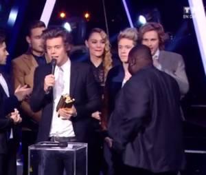NMA 2014 : One Direction et Best Song Ever, clip de l'année !