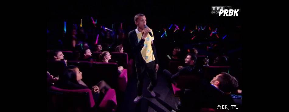 NMA 2014 : Stromae a interprété 'Formidable'