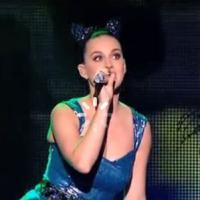 NMA 2014 : Nikos Aliagas revient sur le raté de Katy Perry