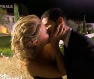 Finale de la belle et ses princes 2 : Nelly et Medhi en couple... pendant moins de 24 heures