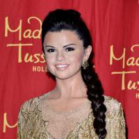 Selena Gomez : son double de cire dévoilé, verdict ?