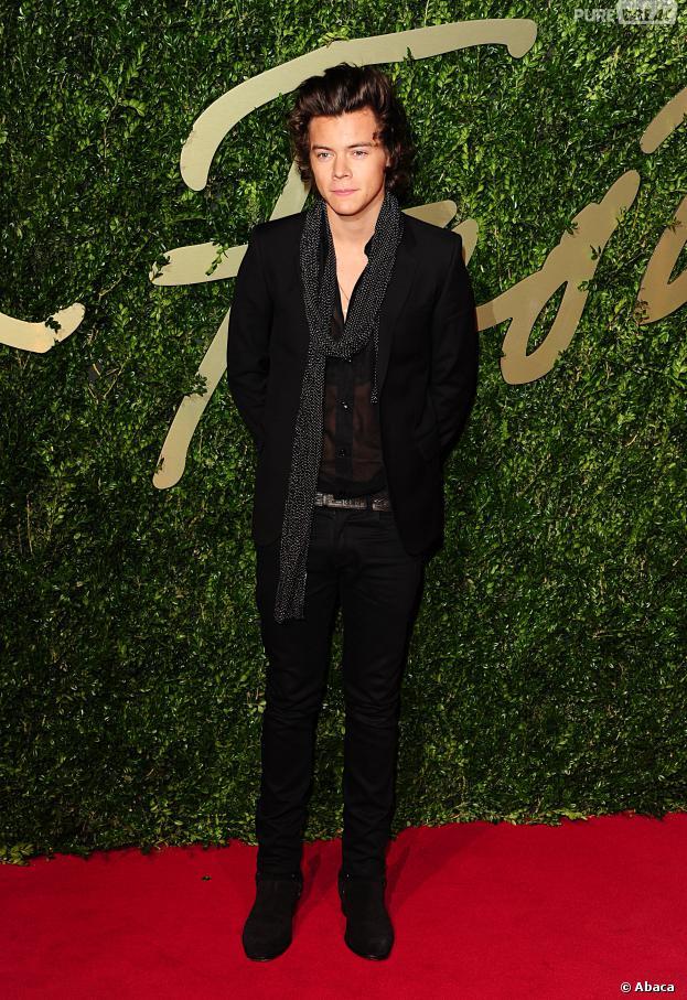 Harry Styles : Kendall Jenner va lui briser le coeur selon Brody Jenner