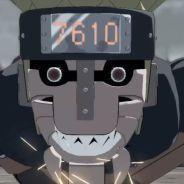 Naruto Shippuden Ultimate Ninja Storm Revolution : Mecha-Naruto débarque en vidéo