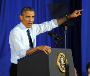 Barack Obama est fan de Breaking Bad, qu'il essaye de ne pas se faire spoiler