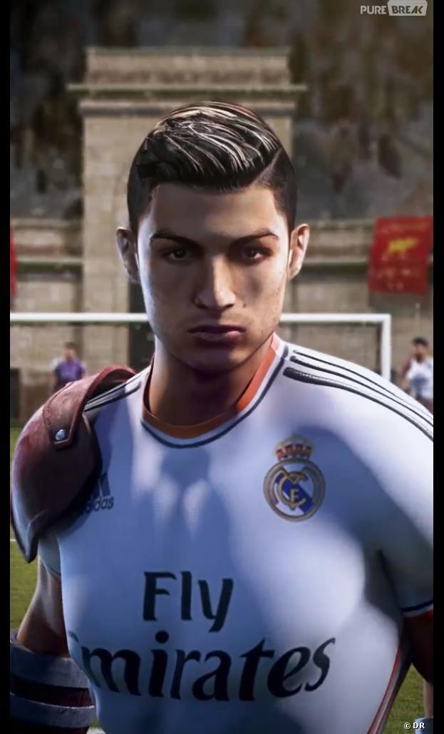 Le Real Madrid lance son jeu vidéo intitulé Real Madrid Imperivm