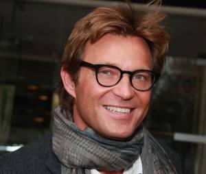 Laurent Delahousse fait fantasmer les Françaises selon Paris Match