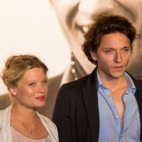 Mélanie Thierry et Raphaël : parents d'Aliocha, leur deuxième enfant