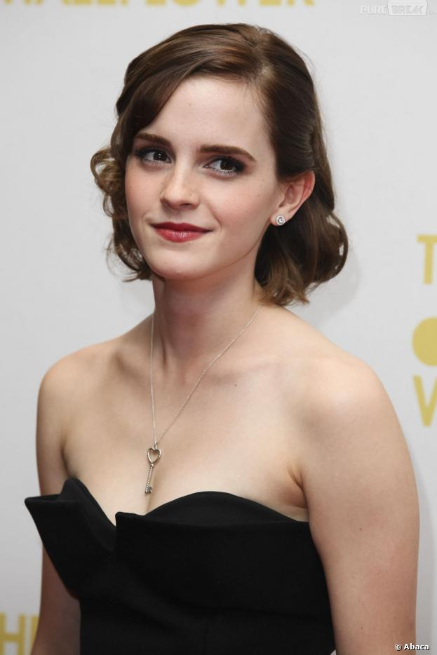 Emma Watson célibataire : l'actrice aurait rompu avec Will Adamowicz