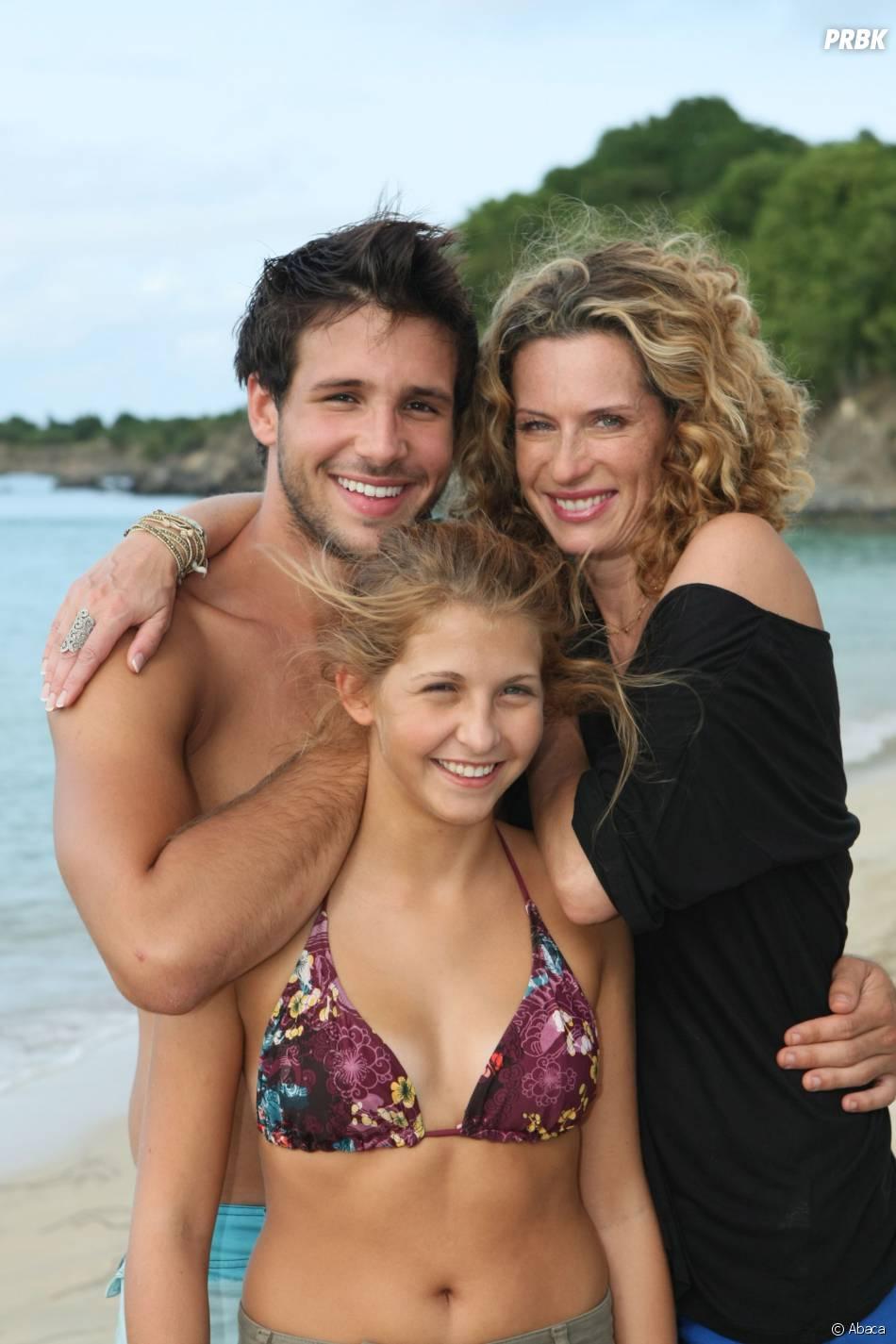 Dreams : Tara, Flore et Luka
