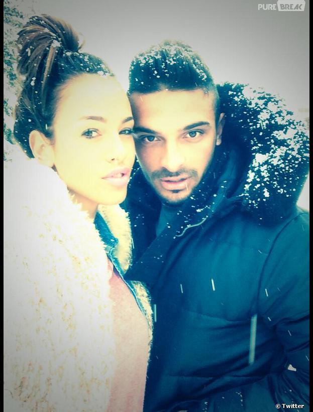 Les Marseillais : Julien en couple avec Vanessa Lawrens ?