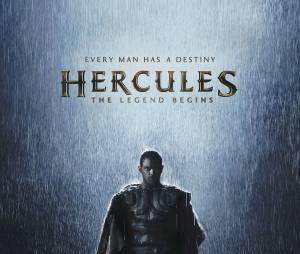 "Kellan Lutz dans Hercule ? ""Un rêve d'enfant"""
