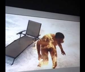 Alexander Skarsgard : nu dans le final de la saison 6 de True Blood