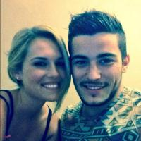 Anthony (La Belle et ses princes 3) et Marine Boudou en couple : c'est confirmé