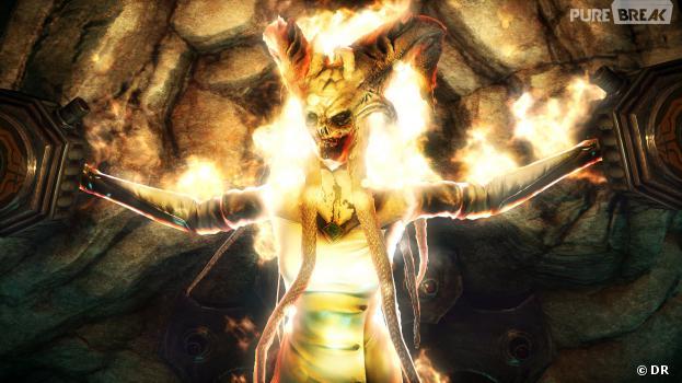 Castlevania Lords of Shadow 2 : de nouvelles images sur Xbox 360, PS3 et PC avant la sortie prévue le 27 février 2014