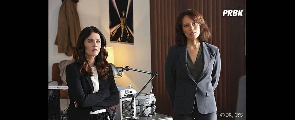 Mentalist saison 6, épisode 12 : nouvelle enquête pour Lisbon et Jane