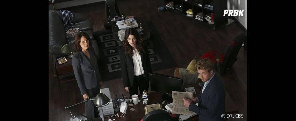 Mentalist saison 6, épisode 12 : Jane et Lisbon