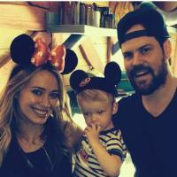 Hilary Duff divorce : c'est fini avec Mike Comrie