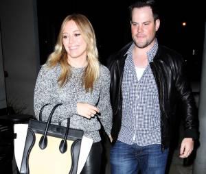 Hilary Duff et Mike Comrie divorcent après 3 ans de mariage