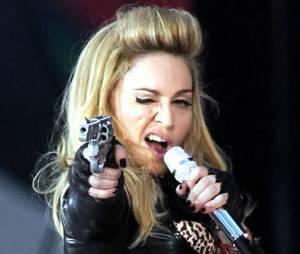 Madonna : bientôt un album écrit par Adele ?
