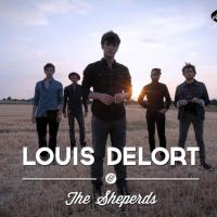 Louis Delort & The Sheperds en concert dans ta ville !