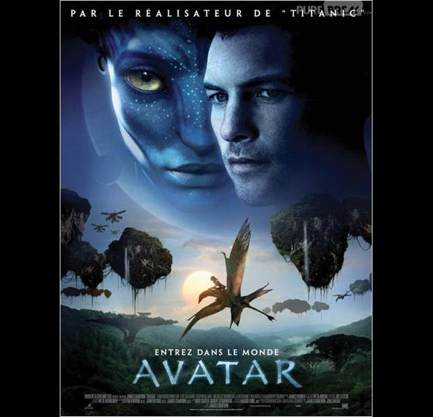Avatar 2, 3 et 4 :Sam Worthington et Zoe Saldana de retour
