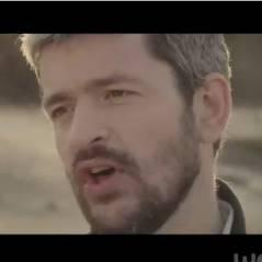 Grégoire : Coup du sort, le clip romantique et enneigé