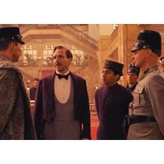 The Grand Hotel Budapest : histoire farfelue et casting magique !