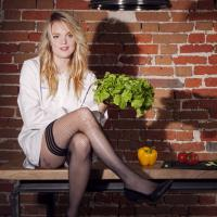 Tiffany Depardieu (Top Chef 2014) lance sa chaîne Youtube