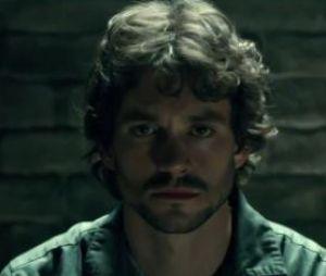 Hannibal saison 2 : Will derrière les barreaux