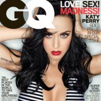Katy Perry exhibe sa poitrine en Une de GQ : coucou la reine des hypocrites ?