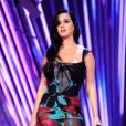 Katy Perry a prié pour avoir de gros seins