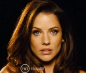 Dallas saison 3 : Julie Gonzalo très sexy