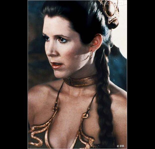 Star Wars 7 : La Princesse Leia de retour