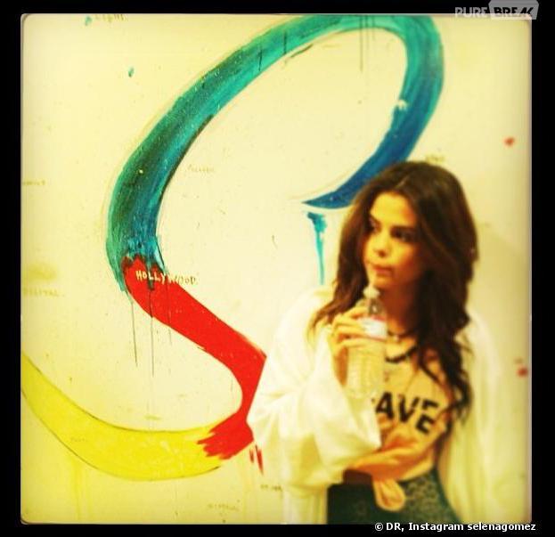 Selena Gomez en tête de liste du classement des femmes les plus pluissantes de moins de 21 ans