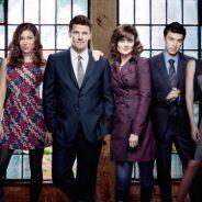 Bones : Booth et Brennan de retour pour une saison 10