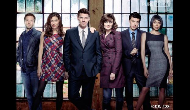 Bones : une saison 10 et puis c'est tout ?