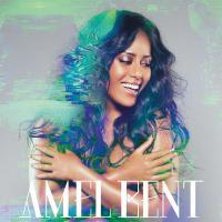 Amel Bent topless pour Instinct : elle assume sa pochette sexy