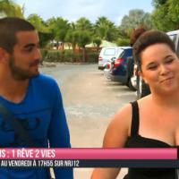Dreams : Violette et Malik en couple