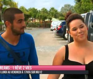 Dreams : Violette en rendez-vous avec Malik