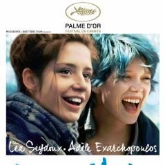 César 2014 - nominations : La Vie d'Adèle et Guillaume Gallienne grands favoris