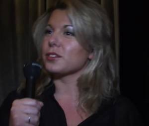 Giuseppe clashe Cindy Lopes