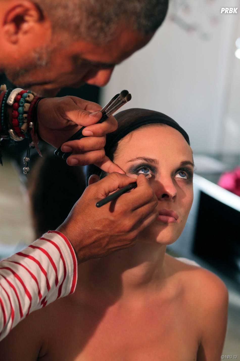 Dreams saison 2 : Alice Raucoules avec moins de maquillage ?