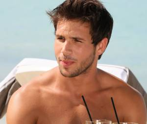 Dreams saison 2 : Damien Lauretta devrait apparaître plus souvent sans t shirt