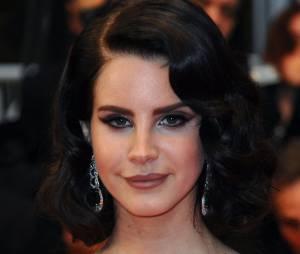 Lana Del Rey toujours aussi secrète