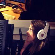 Alexia Mori (Secret Story 7) : bientôt une carrière dans la musique ?