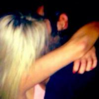 Aurélie Dotremont : photo complice et enlacée avec son mec sur Instagram